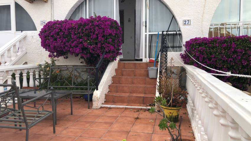 Ref:VB-24768 Townhouse For Sale in Ciudad Quesada