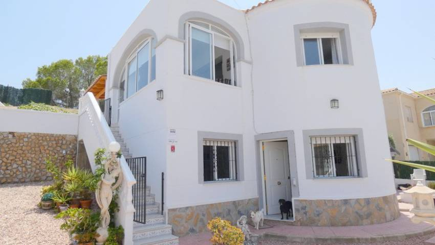 Ref:VB-19752 Villa For Sale in San Miguel de Salinas