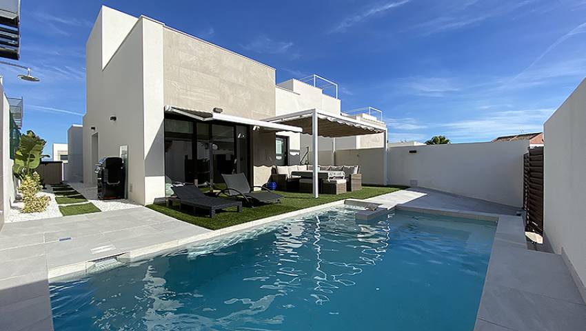 Ref:VB-789M Villa For Sale in Ciudad Quesada