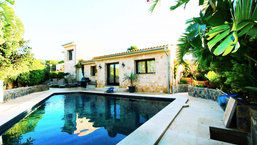 Ref:HK-29391 Villa For Sale in El Toro