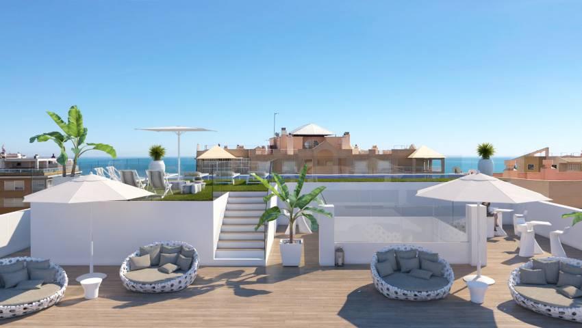 Ref:VB-22J Apartment For Sale in Guardamar del Segura