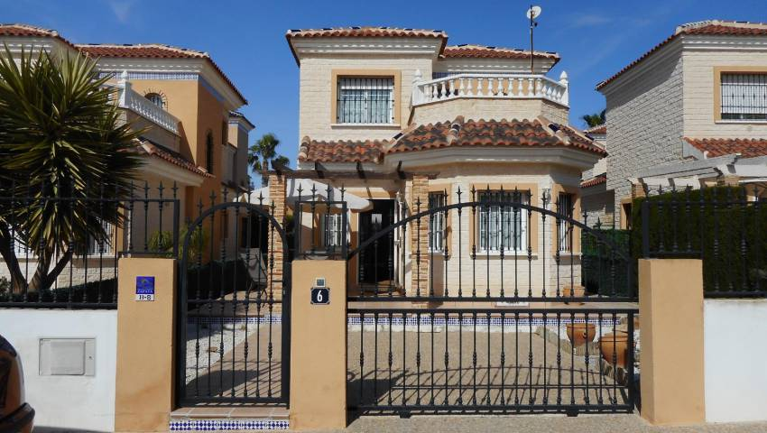 Ref:VB-93795 Villa For Sale in Guardamar del Segura