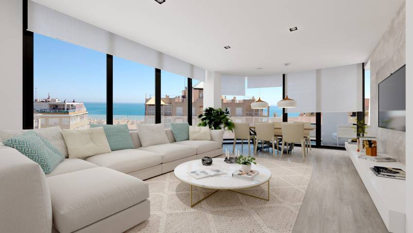 Ref:VB-23J Apartment For Sale in Guardamar del Segura
