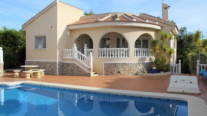 Ref:94933 Villa For Sale in Ciudad Quesada