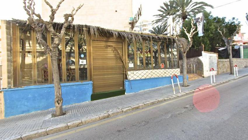 Ref:HK-20480 Comercial For Sale in Paguera