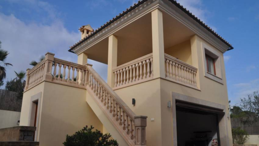 Ref:HK-23654 Villa For Sale in Sol de Mallorca