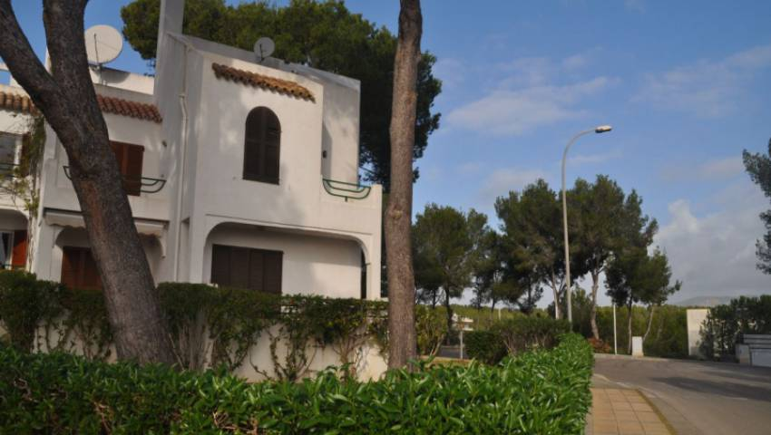 Ref:HK-65861 Villa For Sale in Sol de Mallorca