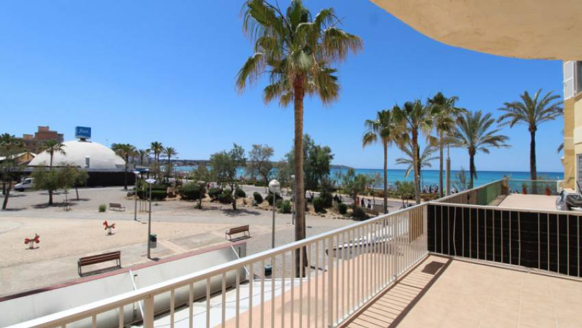 Ref:HK-19108 Apartment For Sale in El Arenal