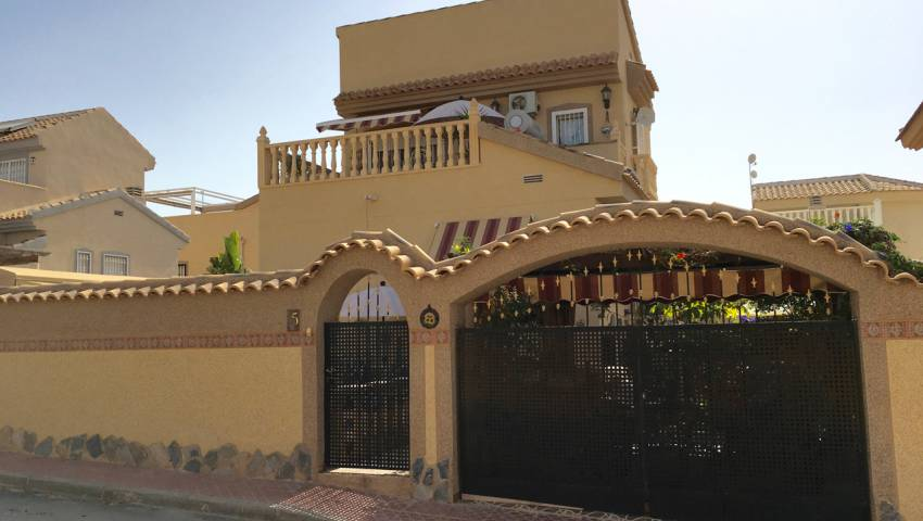 Ref:VB-67093 Villa For Sale in Ciudad Quesada