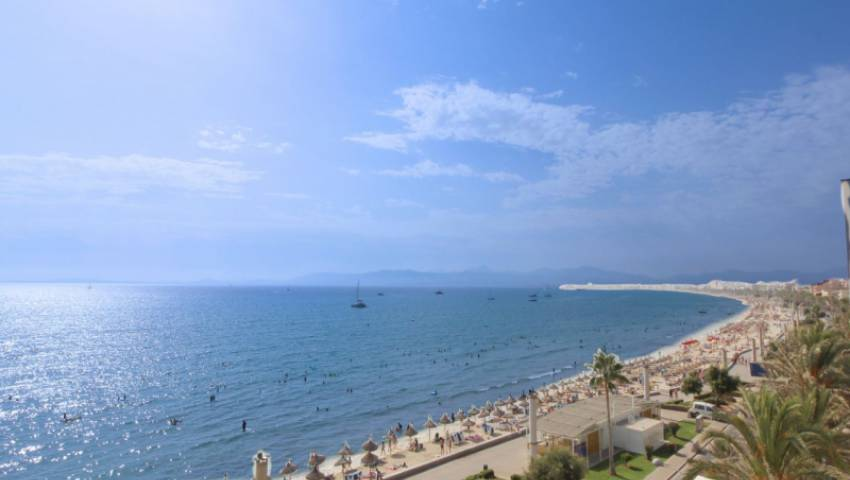 Ref:HK-53776 Apartment For Sale in El Arenal