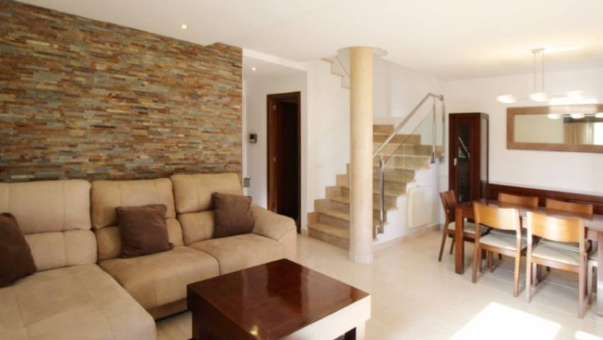 Ref:HK-23242 Semi detached house For Sale in Bahía Grande