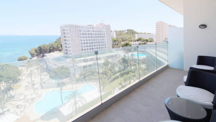 Ref:HK-40407 Apartment For Sale in Magaluf