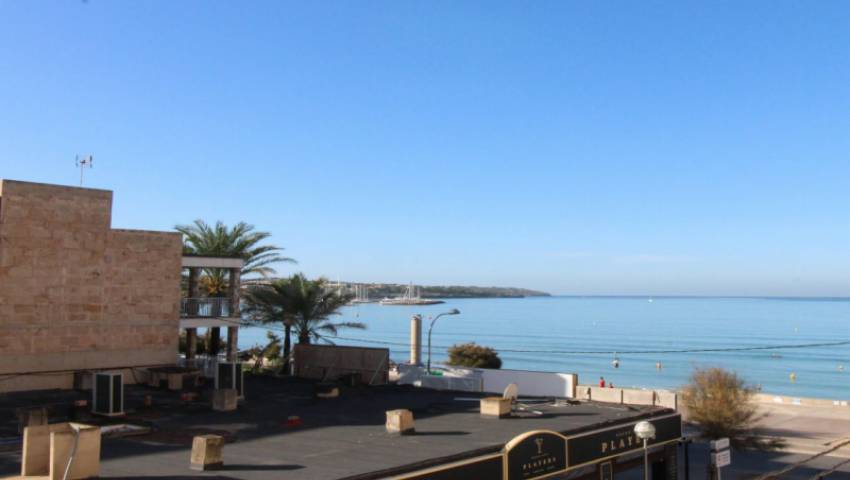 Ref:HK-28187 Apartment For Sale in El Arenal