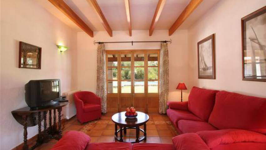 Ref:HK-97099 Finca For Sale in Pollenca