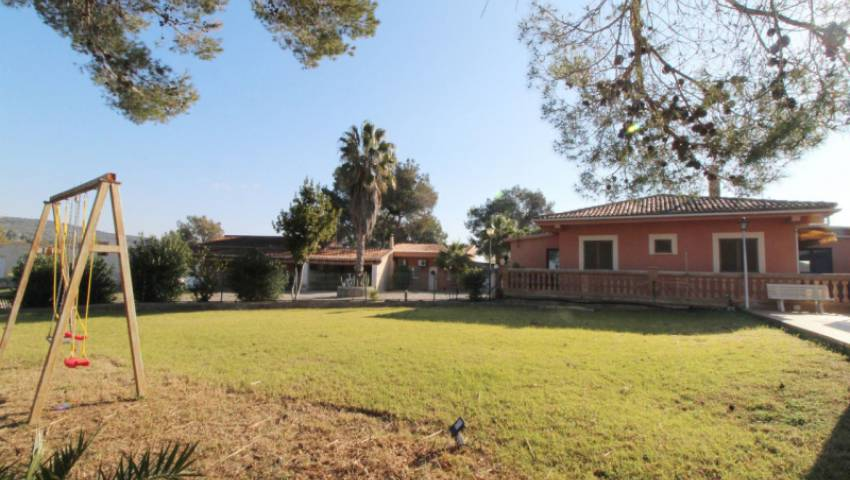 Ref:HK-78542 Finca For Sale in Palma de Mallorca