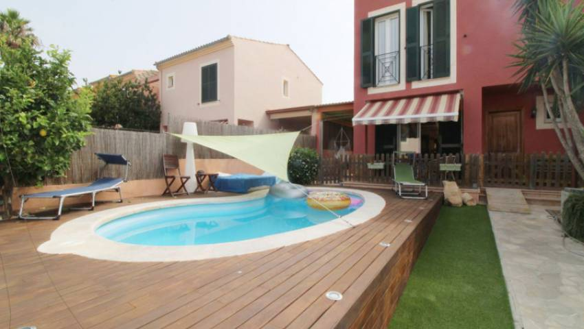 Ref:HK-63506 Villa For Sale in Sa Torre