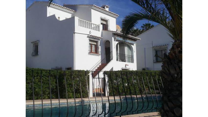 Ref:LQ-89887 Villa For Sale in Moraira