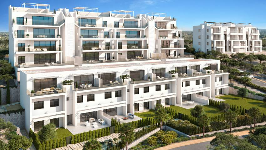 Ref:VB-89890 Apartment For Sale in Orihuela Costa