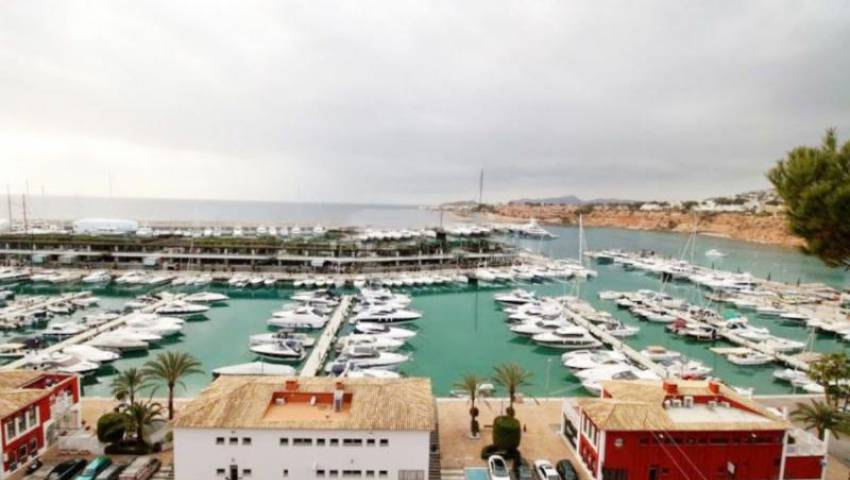 Ref:HK-69619 Apartment For Sale in El Toro