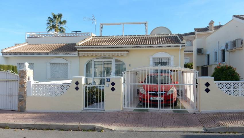 Ref:VB-15862 Townhouse For Sale in Ciudad Quesada