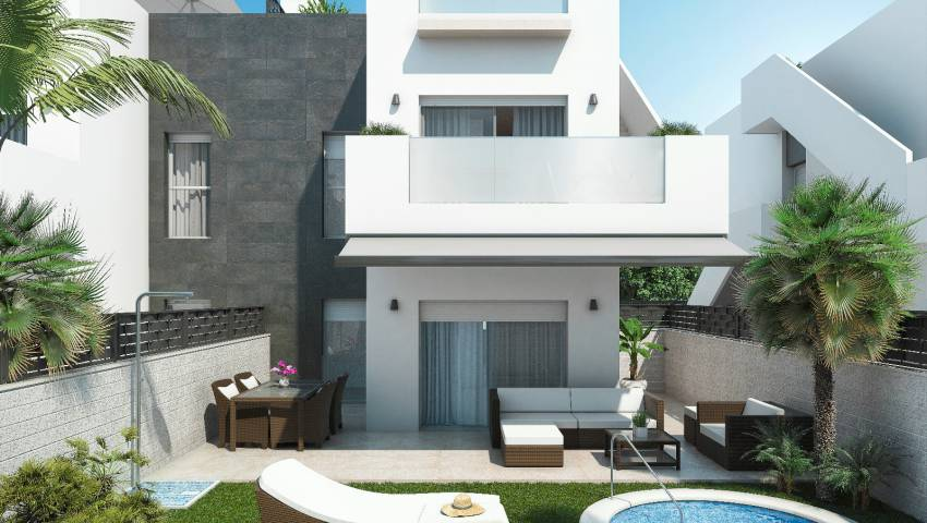 Ref:70106 Apartment For Sale in Ciudad Quesada