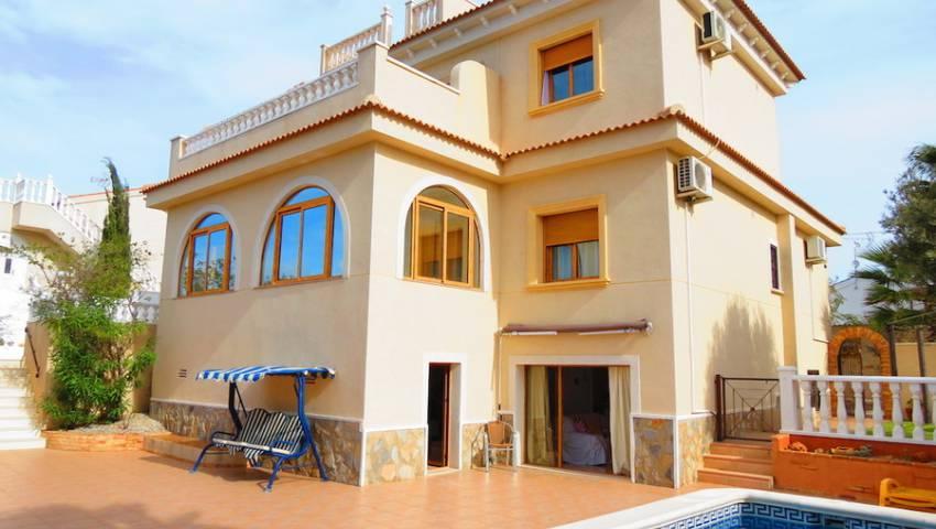 Ref:VB-12428 Villa For Sale in Ciudad Quesada