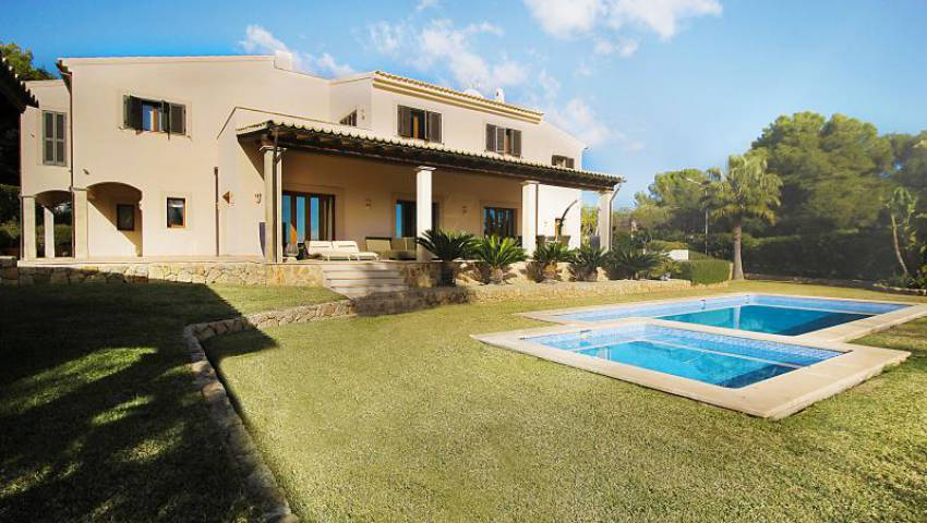 Ref:HK-70559 Villa For Sale in Nova Santa Ponsa