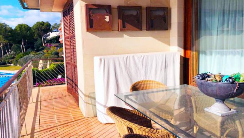 Ref:HK-26772 Apartment For Sale in Sol de Mallorca