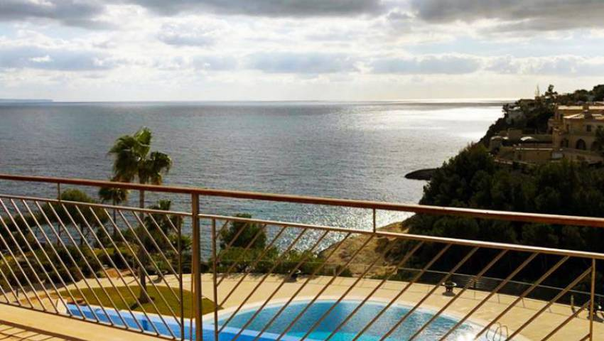 Ref:HK-90525 Apartment For Sale in Sol de Mallorca