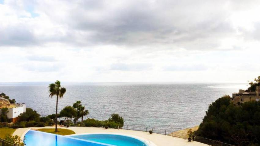 Ref:HK-51879 Apartment For Sale in Sol de Mallorca