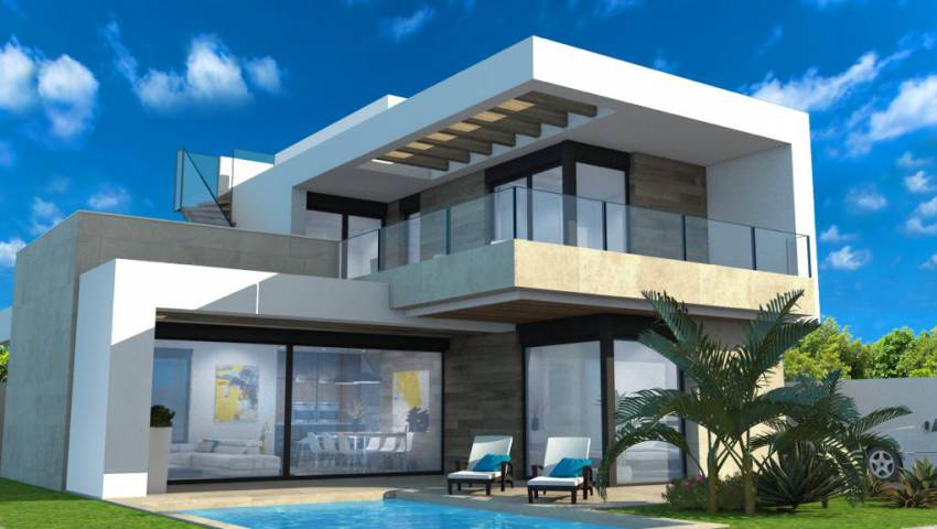 Ref:VB-2020 Villa For Sale in Ciudad Quesada