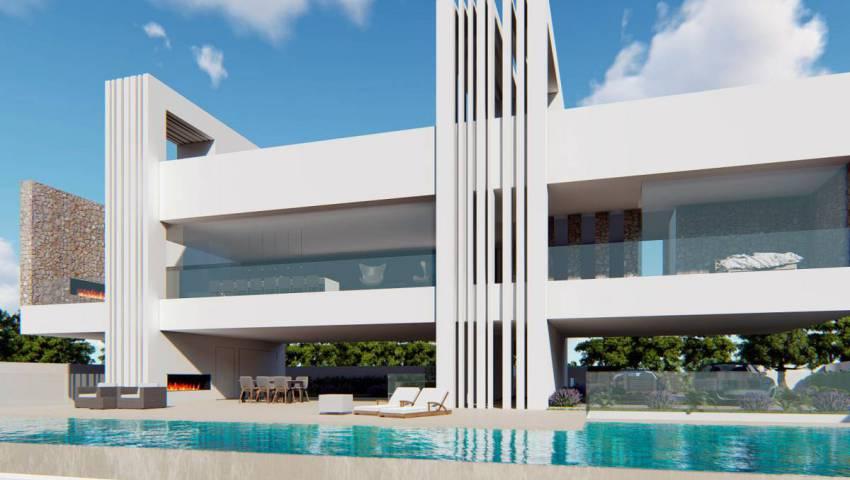 Ref:VB-33901 Villa For Sale in Ciudad Quesada
