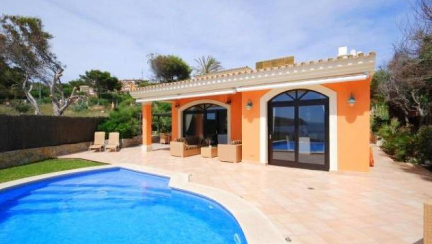 Ref:HK-78539 Villa For Sale in Santa Ponsa