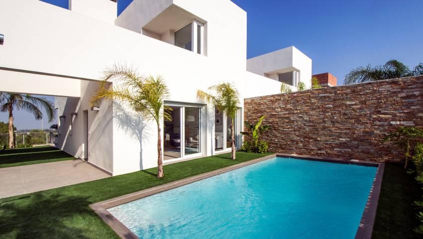 Ref:VB-812K Villa For Sale in Ciudad Quesada