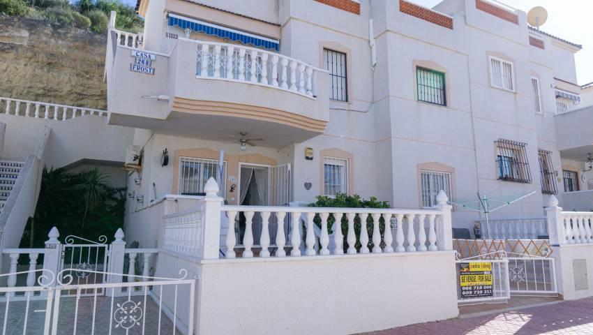Ref:VB-99120 Apartment For Sale in Ciudad Quesada