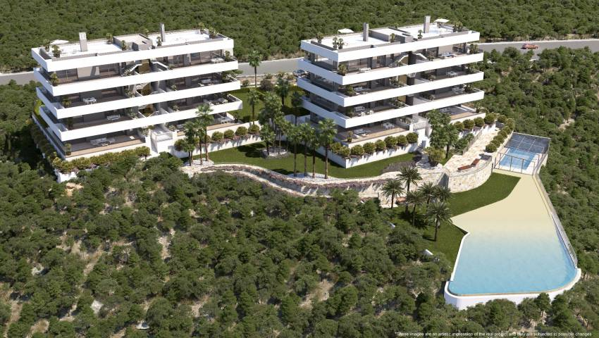 Ref:VB-K1240 Apartment For Sale in Las Colinas
