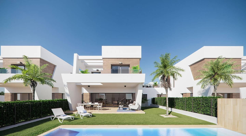 Ref:VB-K4406 Villa For Sale in Finestrat