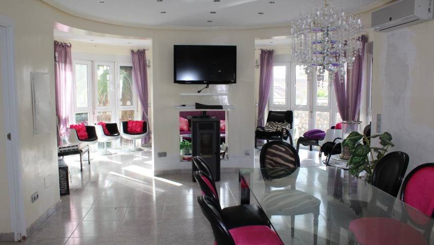 Ref:96938 Villa For Sale in Ciudad Quesada
