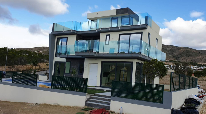 Ref:VB-355K Villa For Sale in Finestrat