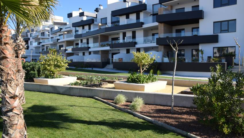 Ref:89870 Apartment For Sale in Orihuela Costa