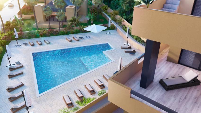 Ref:VB-55342 Apartment For Sale in Villamartin