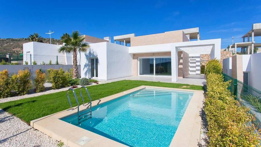 Ref:VB-834K Villa For Sale in Algorfa