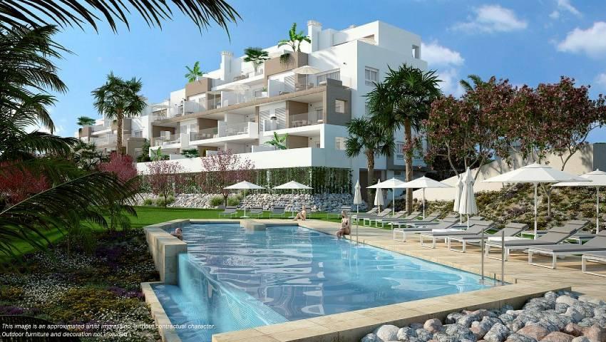Ref:VB-835K Apartment For Sale in Villamartin