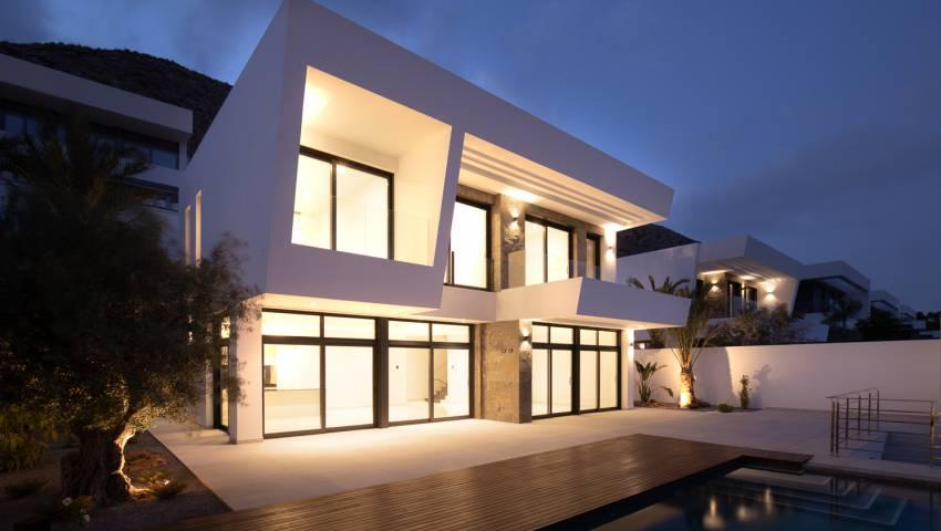 Ref:VB-1150K Villa For Sale in Finestrat