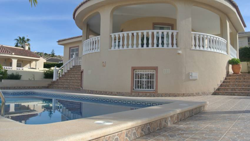 Ref:VB-41201 Villa For Sale in Benimar