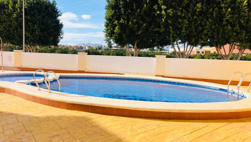 Ref:VB-46875 Townhouse For Sale in Rojales