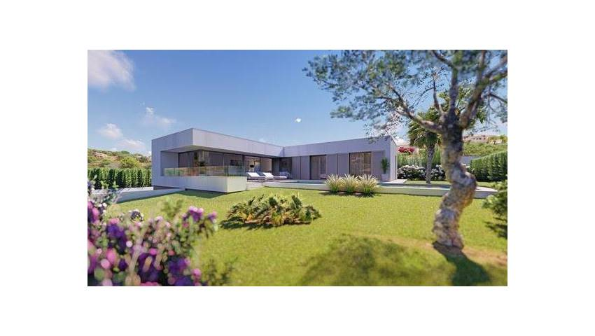 Ref:LQ-25369 Villa For Sale in La Fustera