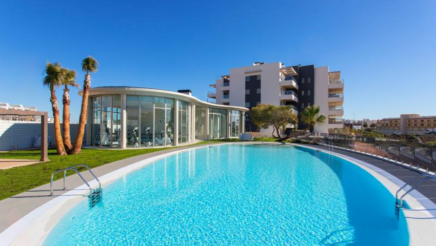 Ref:VB-101K Apartment For Sale in Orihuela Costa