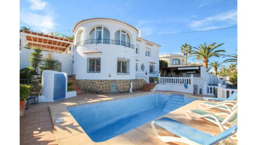 Ref:LQ-75127 Villa For Sale in Benissa Coast