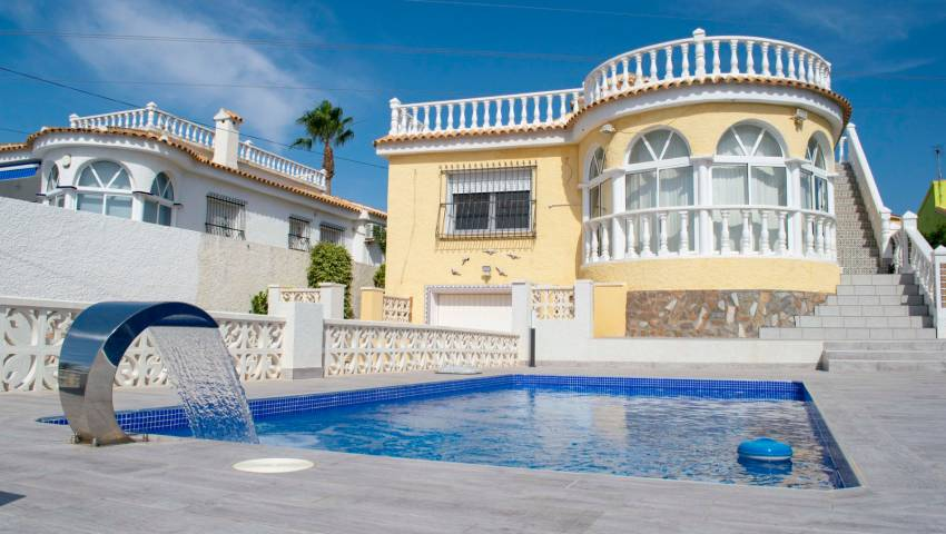 Ref:VB-73959 Villa For Sale in Ciudad Quesada